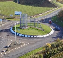 RoundaboutW